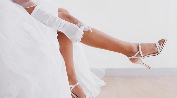 piernas perfectas el día de tu boda