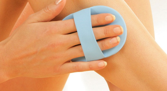 cómo preparar la piel antes de la depilación