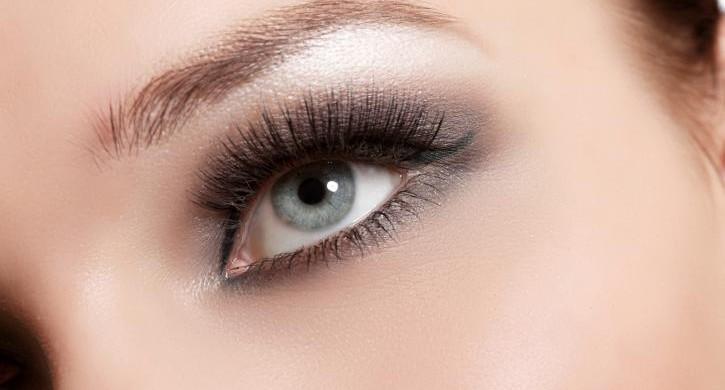 depilación de cejas