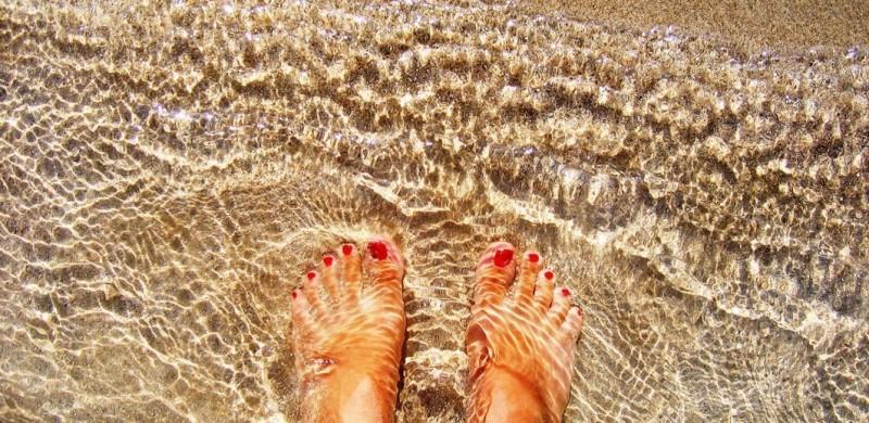 problemas de los pies
